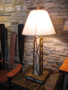 rustic lighting-rustic lamp-rustic furniture