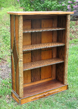 next rustic cabinets